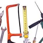 Minimalausrüstung an Werkzeug