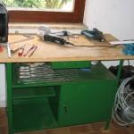 Passende Werkstatteinrichtung für den Heimwerker