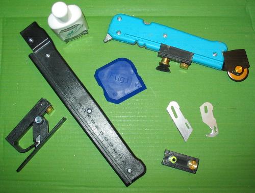 Der Fliesenschneider - ein unverzichtbares Werkzeug beim Fliesen legen