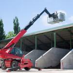 Technischer Arbeitsschutz bei gefährlichen Arbeiten