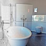 Aktuelle Trends bei der Badezimmer Einrichtung