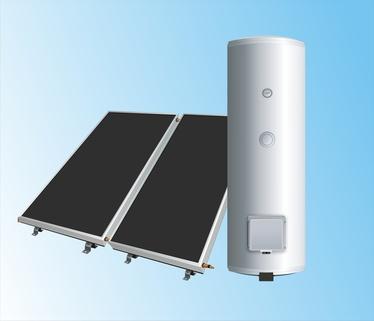 Bild 2: Kombi-Heizsysteme im Kommen