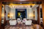 Bild 1. Traditionell ansprechendes Möbel Design aus Italien