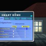 Smart Home: Die Technik zieht in die vier Wände ein
