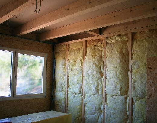 Bild1: Eine gute Dämmung hilft Energiekosten sparen