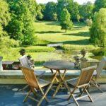 Terrasse planen und einrichten – so wird die Terrasse zum Outdoor-Wohnzimmer